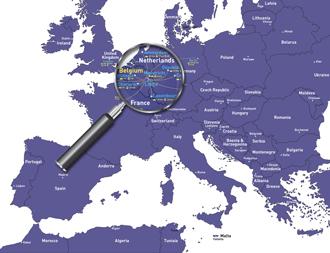 IMAD2014 Carte Europe